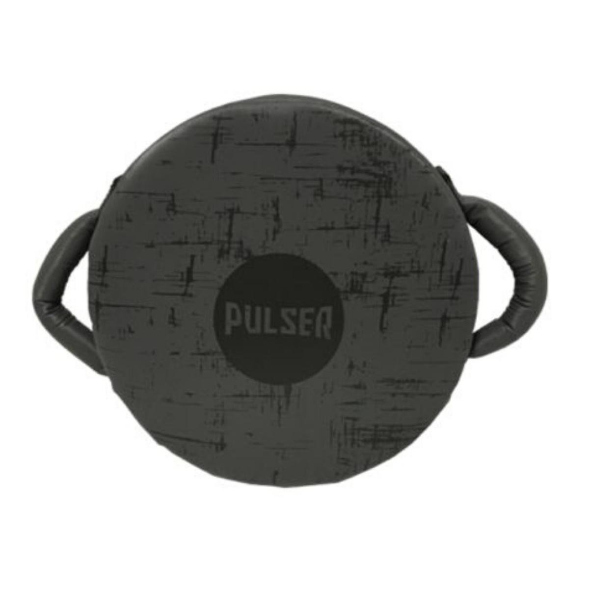 Manopla de Soco Governadora - Cinza Escuro - Pulser  - PRALUTA SHOP