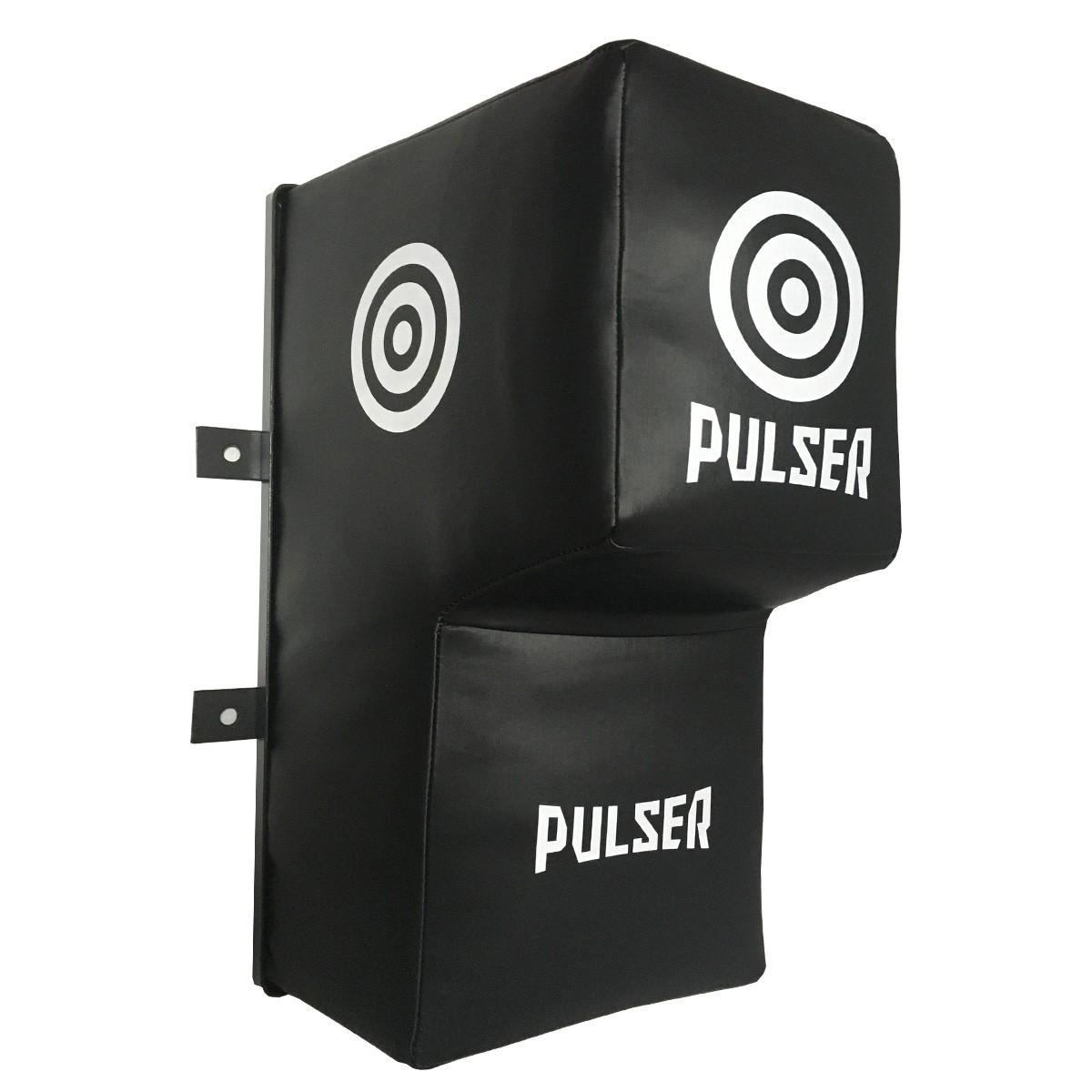 Saco Pancada Parede Muay Thai Boxe - Pulser  - PRALUTA SHOP
