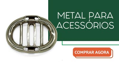 compre metal para acessórios