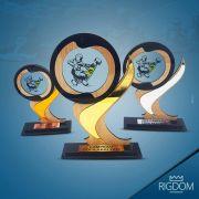 Troféu Personalizável CARRO 020 - Rigdom