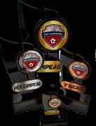 Troféu de Futebol/Futsal - 0253