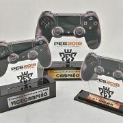 Troféu Personalizável Game 160 - Rigdom