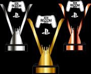 Troféu Personalizável Games 0313 - Rigdom