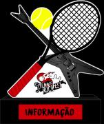 Troféu Personalizável TÊNIS 0458 - Rigdom