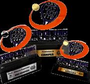 Troféu Personalizável TÊNIS 0476 - Rigdom