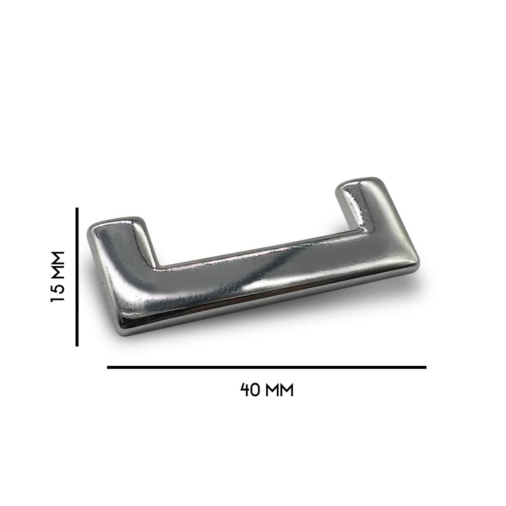 RG0314 ENFEITE PONTEIRA | PCT COM 100 PCS