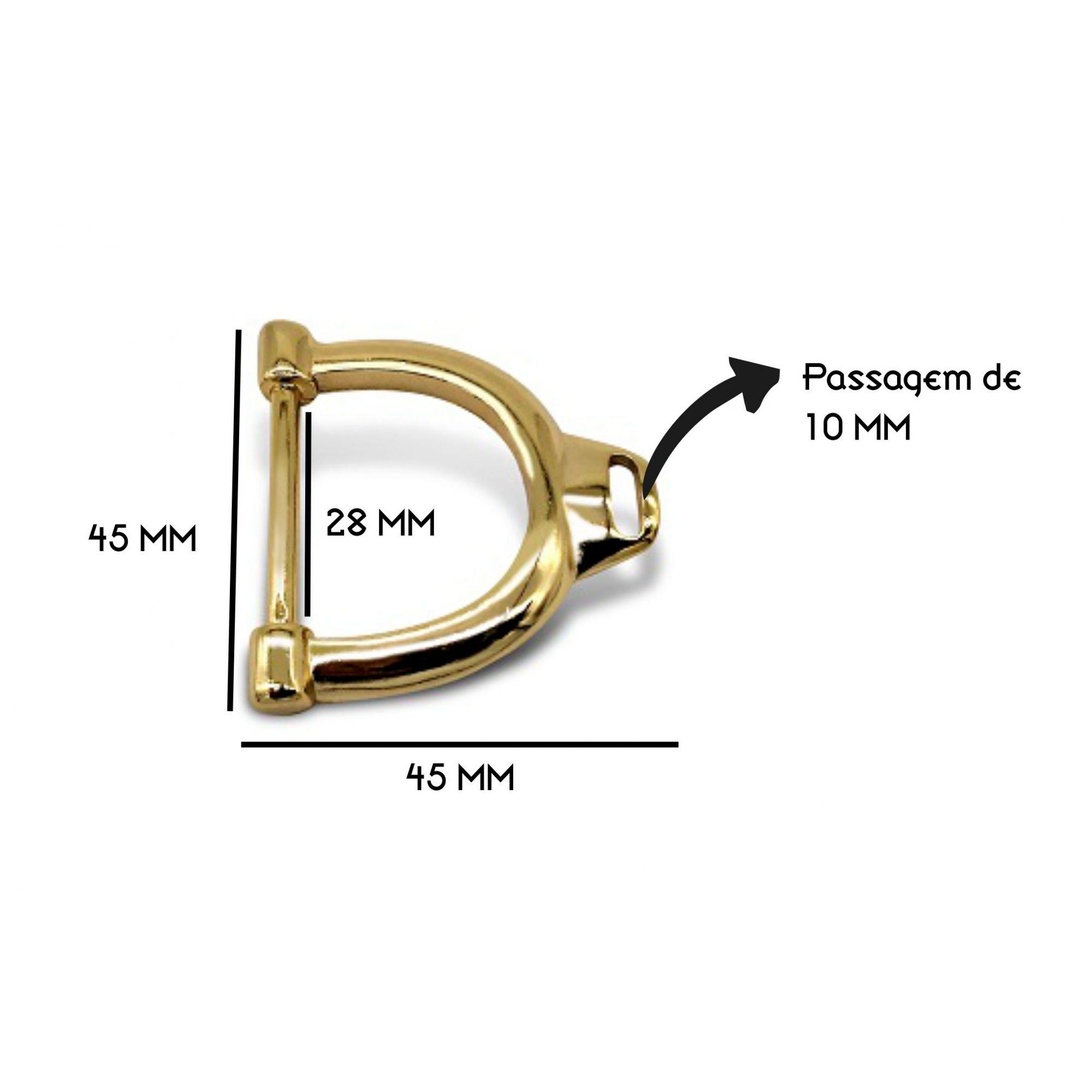 RG2447 PASSADOR | PCT COM 100 PCS