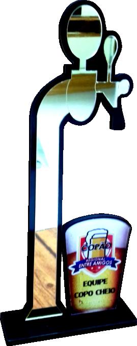 Troféu 0097 - Rigdom