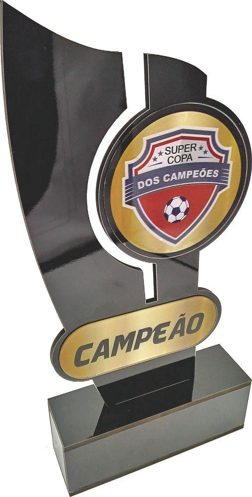 Troféu de Futebol/Futsal - FUT 290