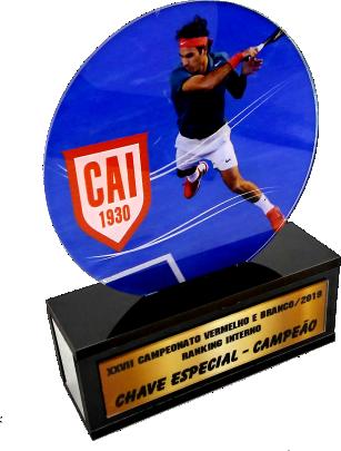 Troféu Personalizável 0412 - Rigdom