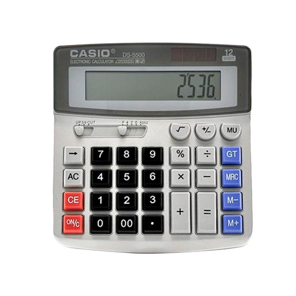 Calculadora com Câmera Espiã, HD