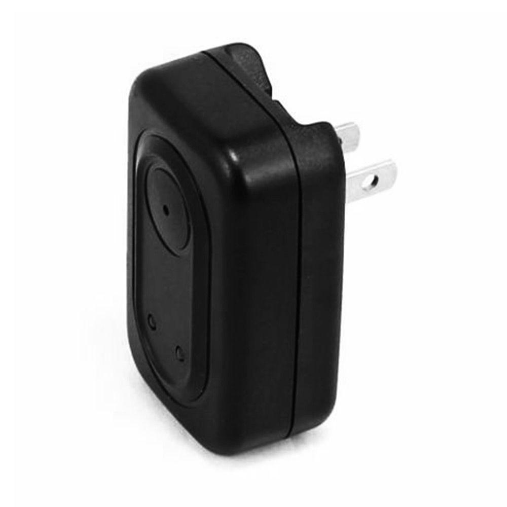 Carregador de Celular com Câmera Espiã, HD