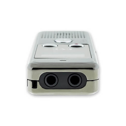 Gravador Espião para Telefone Móvel e Fixo