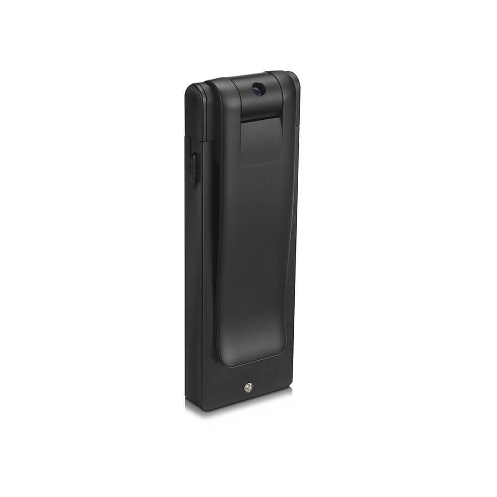 Micro Câmera Espiã Full HD com Sensor de Presença