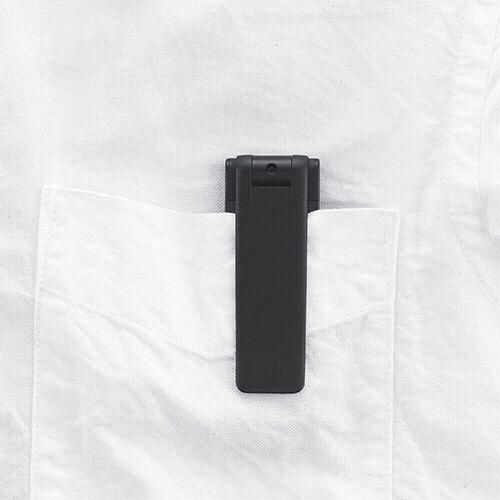 Mini Câmera Espiã com Sensor de Movimento