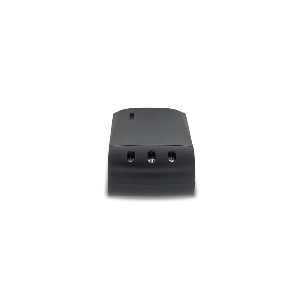 Mini Gravador de Voz Espião, Grava até 560 Horas