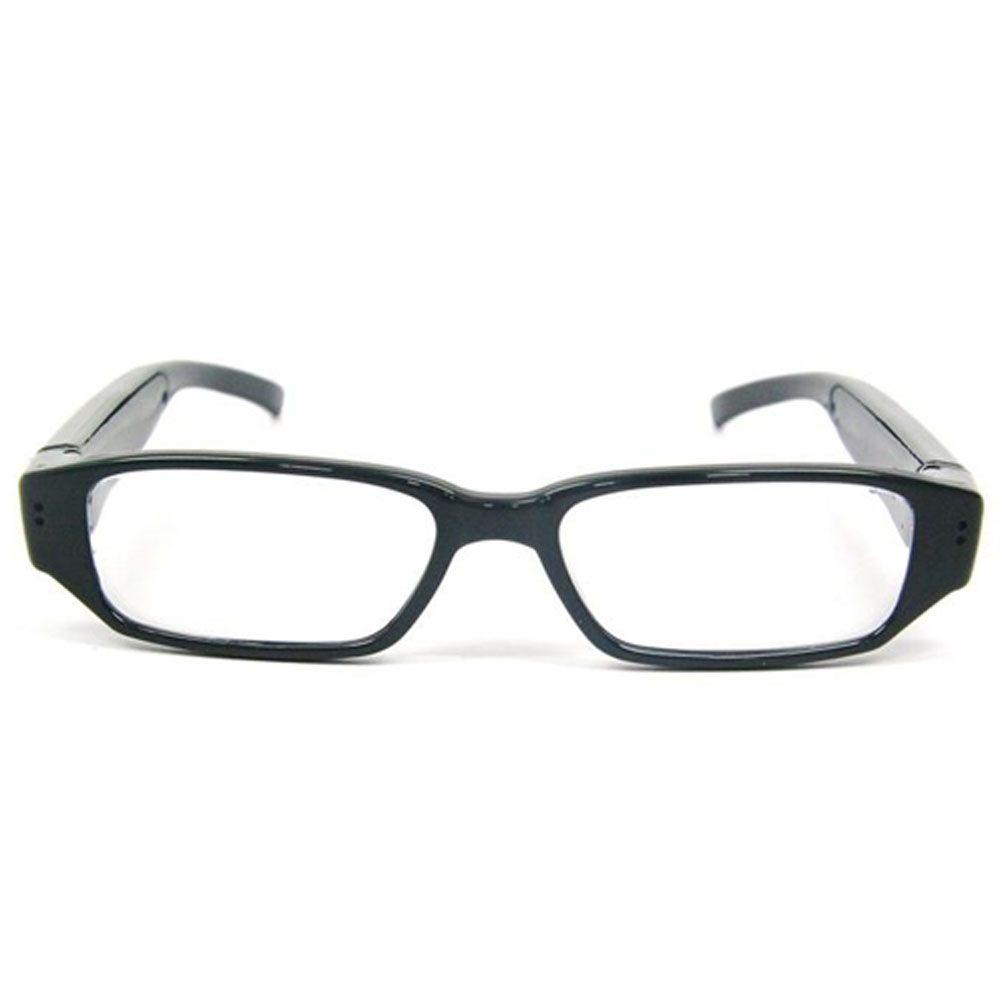 dd3d0dd9cbc73 ... Óculos com Câmera Espiã, Gravação Contínua, Full HD - Empório Forte ...