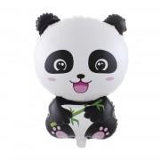 Balão Metalizado Panda