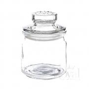 Pote de Vidro com Tampa Hermética Florenza - 150 ml (gominho)