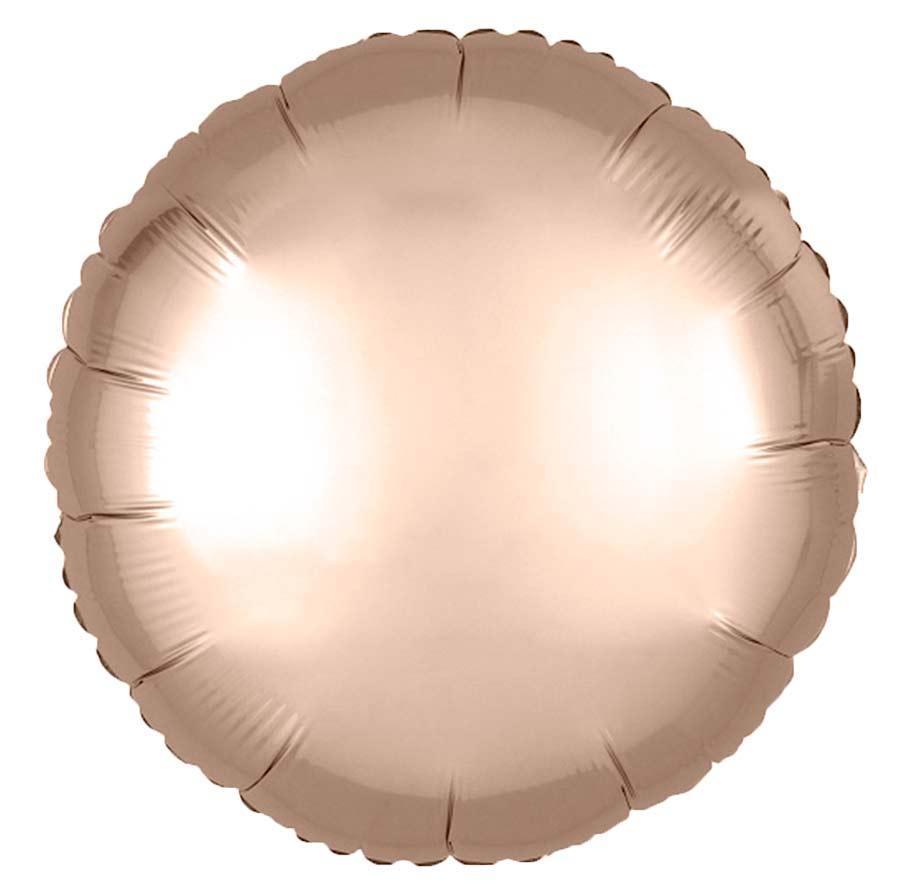 Kit 10 Balões Metalizados Variados