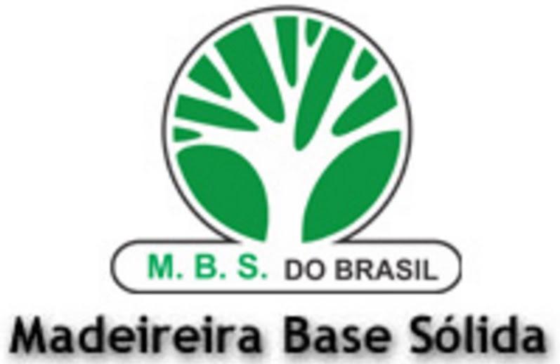 Base Solida Madeiras