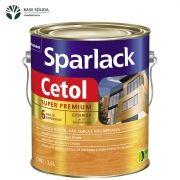 SparLack Cetol Deck - Verniz para áreas externas