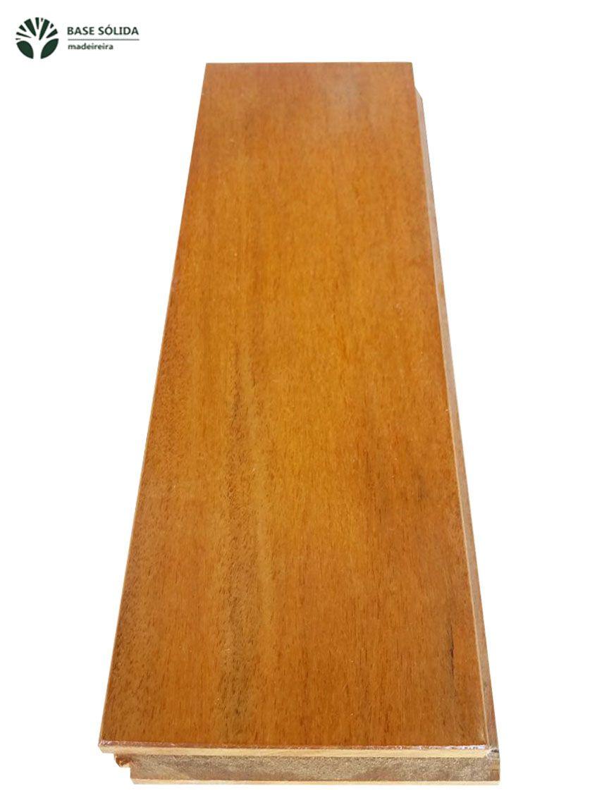Promoção Assoalho Garapeira Envernizado 1,7cm x 7cm x 30cm à 2,10m