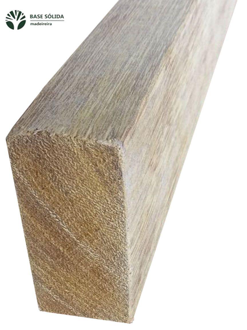 Viga Angelim Amargo 10cm x 5cm  Vigamento para Telhado ou Deck