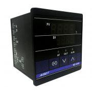 Controlador de Temperatura para Seladora Automática
