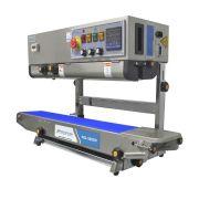Seladora Automática Contínua em Inox Vertical RG-1000V