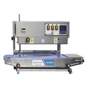 Seladora Automática Contínua em Inox Vertical RG-900ASV