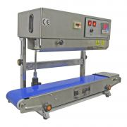 Seladora Automática em Inox Vertical RG-150WF