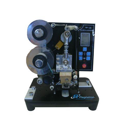 Datador de Embalagens Automático RG-HP23 - 220V