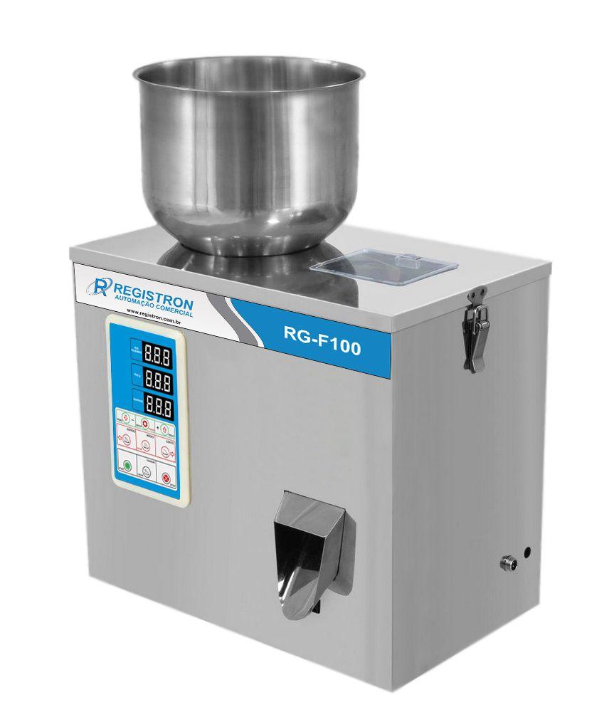 Dosadora e Seladora Automática RG-1000S