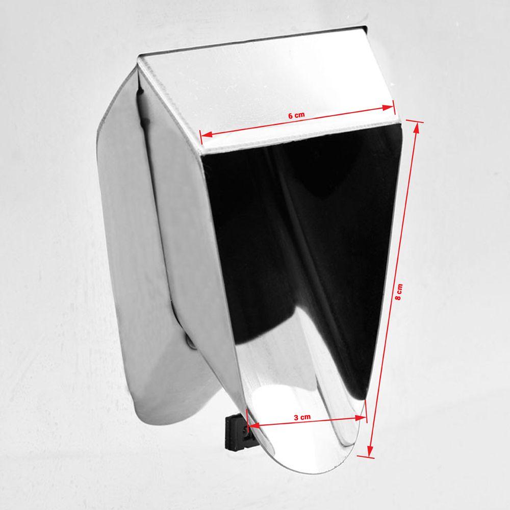 Dosadora Semi-automática RG-F100