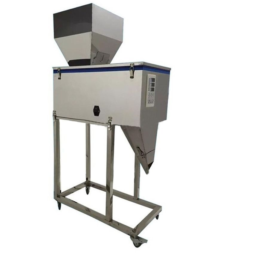 Dosadora Semi-automática RG-F5000