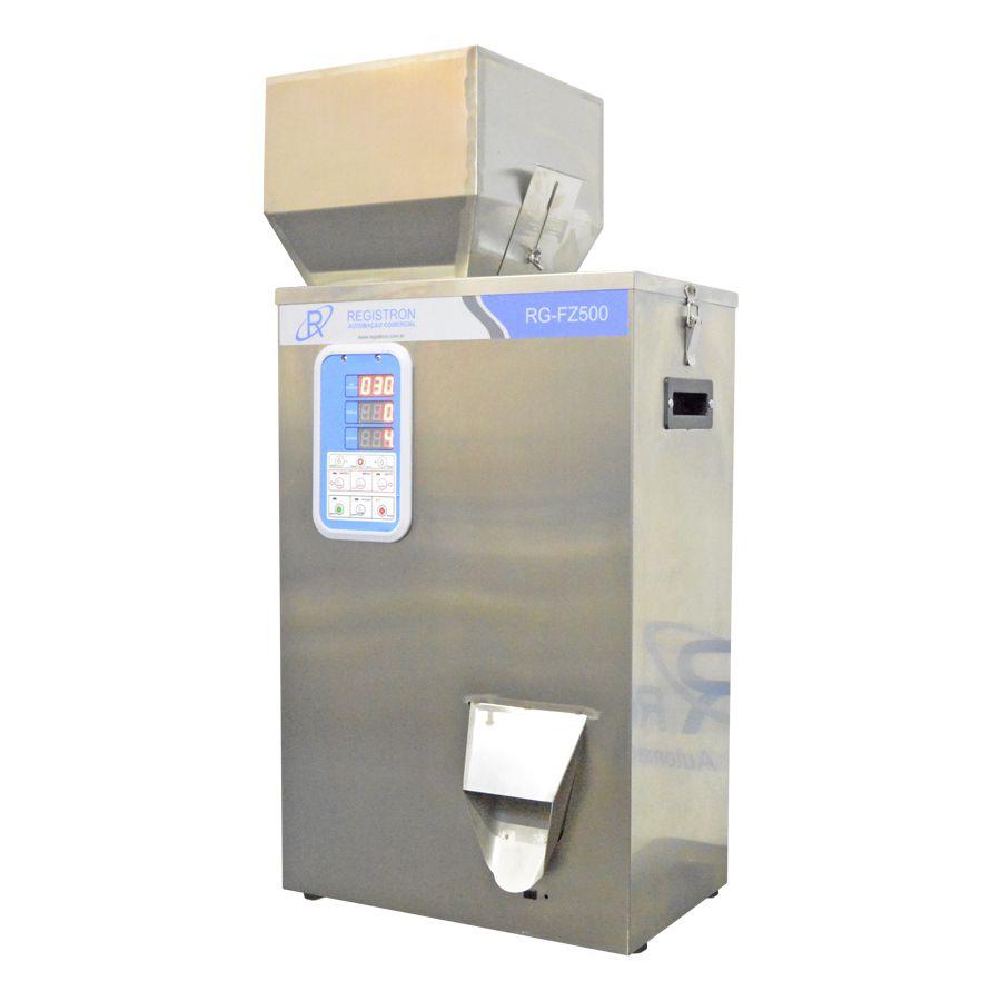 Dosadora Semi-automática RG-FZ500