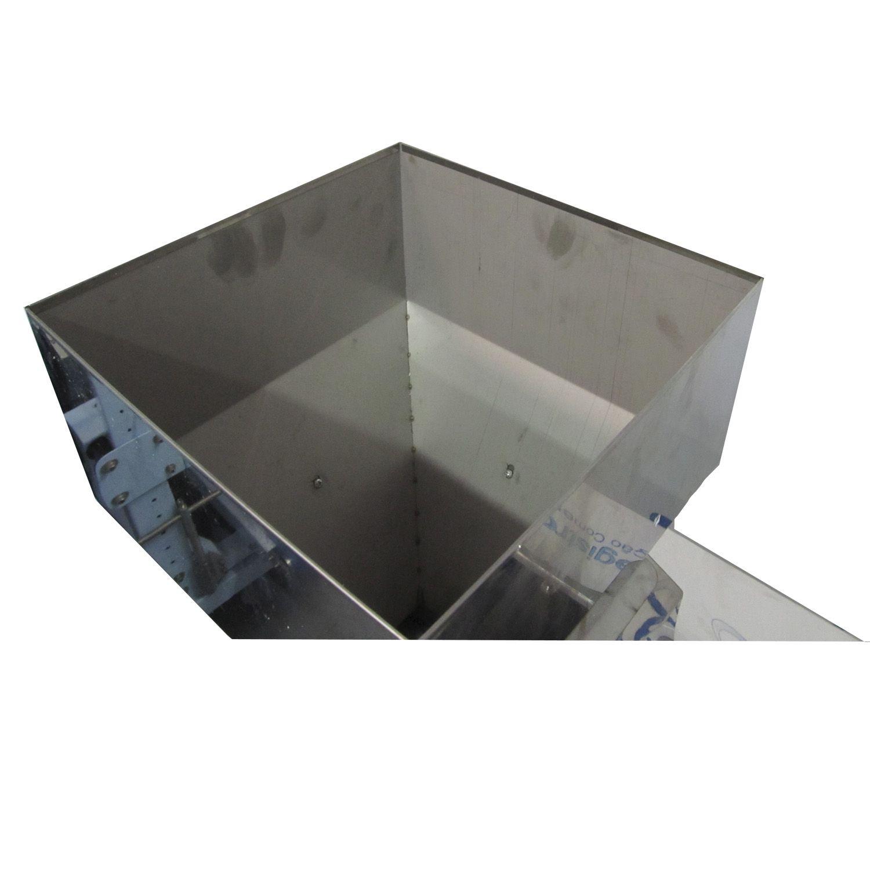 Dosadora Semi-automática RG-FZL500