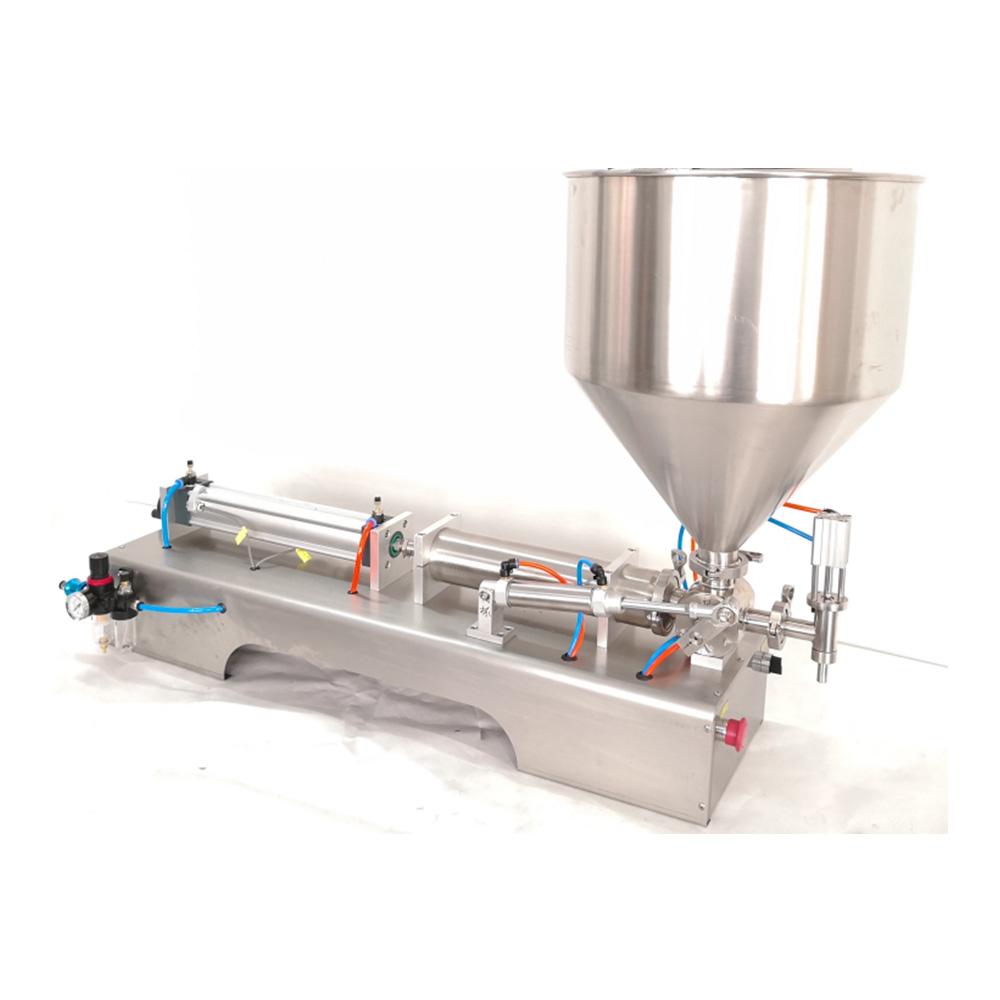Envasadora de Produtos Pastosos 1000 - 5000 ml (1 Bico)