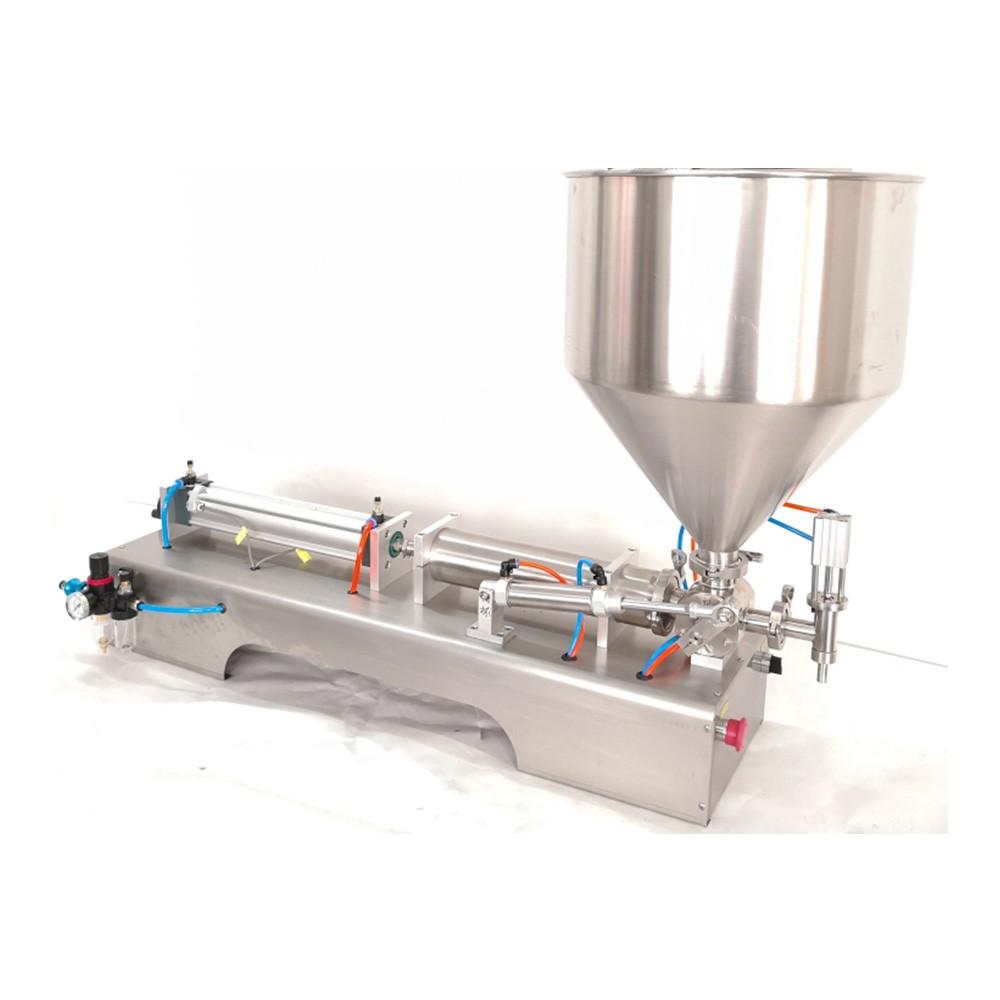 Envasadora de Produtos Pastosos 100 - 1000 ml (1 Bico)
