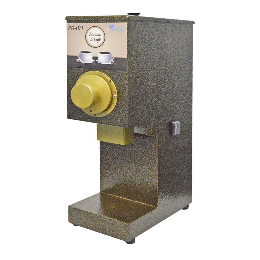 Moinho de Café RG-071