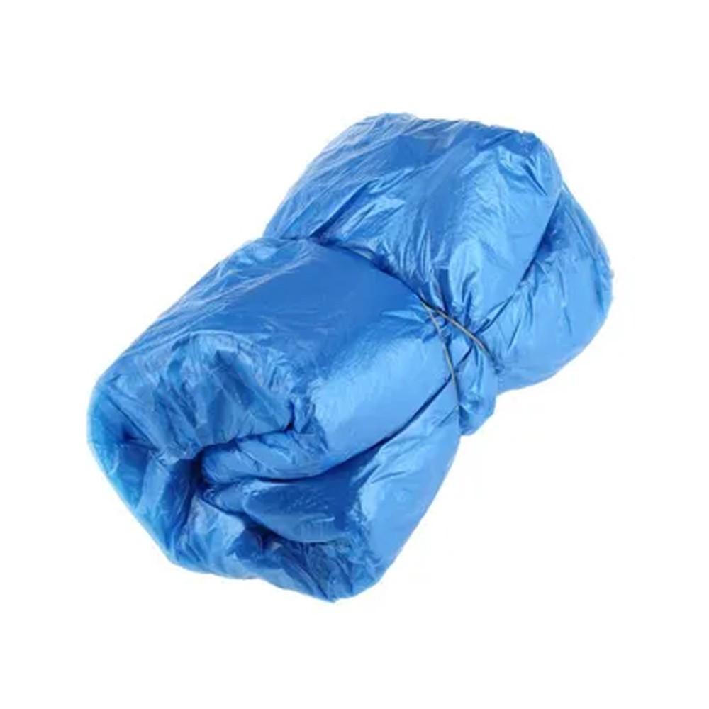 Plástico para Cobrir Calçados - 100 unidades