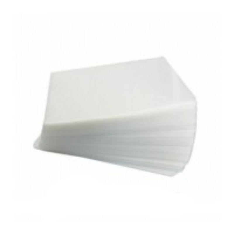 Plastico para Plastificação A4 216 x 303 (80 micra) - C/ 100 un.