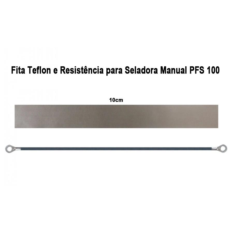 Refil para Seladora Manual PFS-100