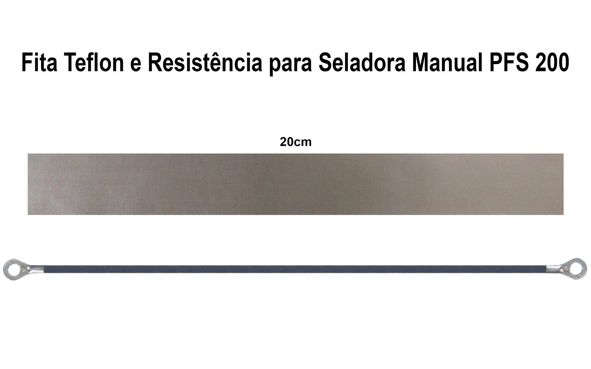 Refil para Seladora Manual PFS-200
