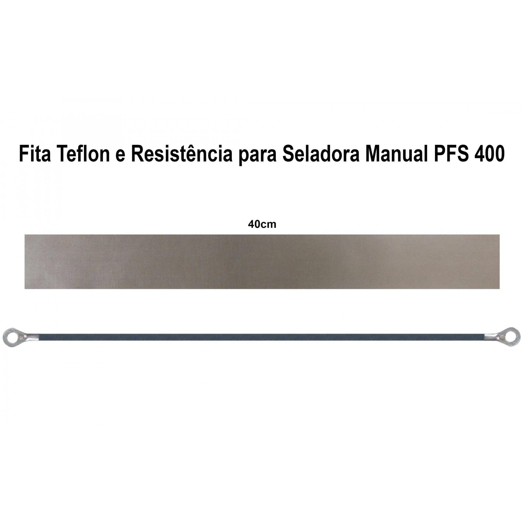 Refil para Seladora Manual PFS-400