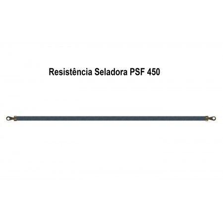 Resistência Seladora de Pedal PSF 450
