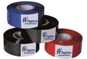 Ribbon BRANCO Para Datadores