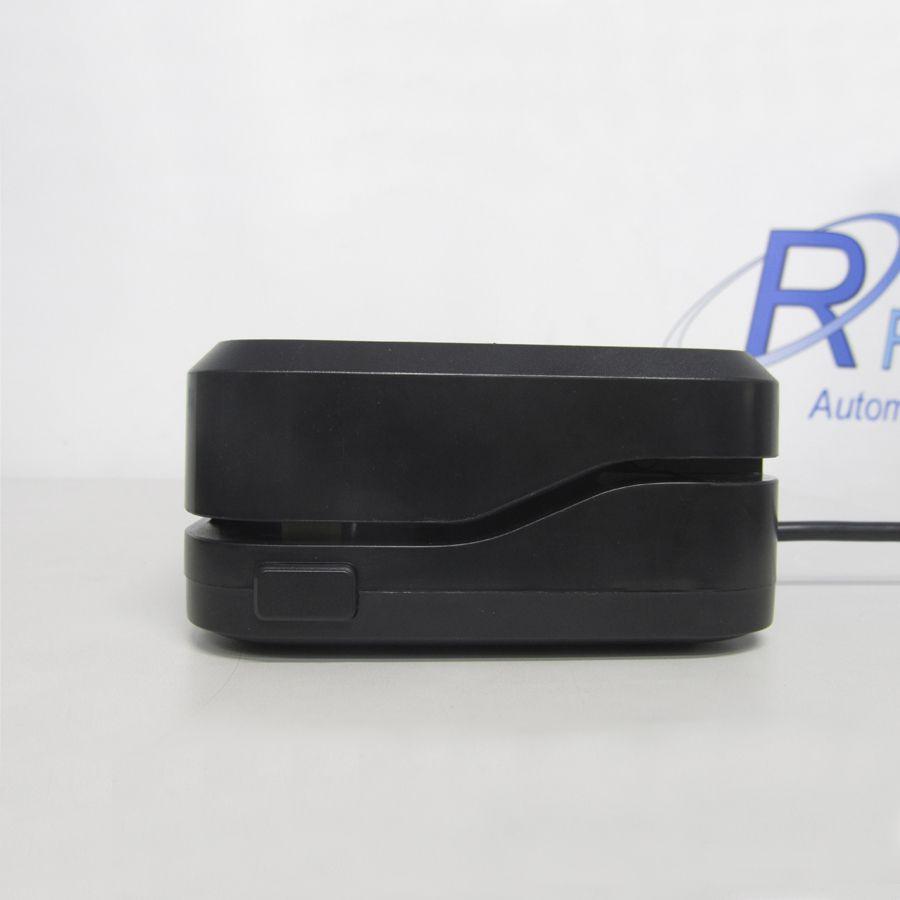Seladora a Vácuo Comercial Automática com Reservatório e Bancada RG-300X - 220V