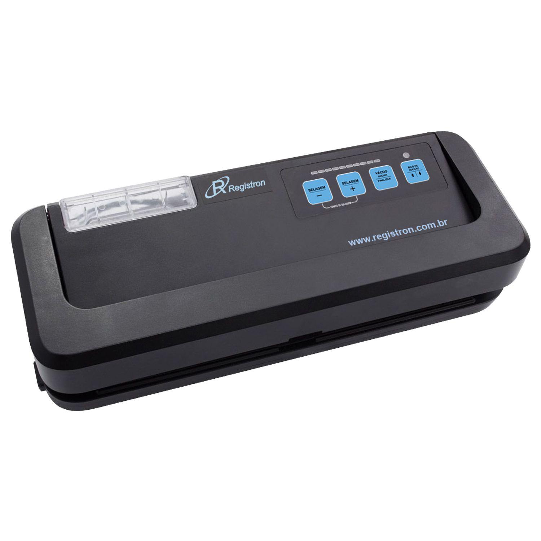 Seladora a Vácuo Comercial Automática com Reservatório RG-300X - 220V